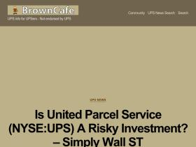 browncafe.com