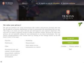 browsergame.travian.cl