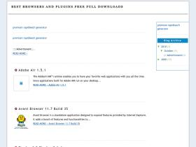 browsersdownloadinformation.blogspot.com