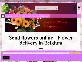 brusselsflowerexpress.com