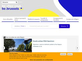 bruxelles.irisnet.be