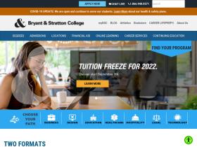 bryantstratton.edu