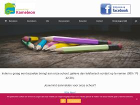 bskameleon.be