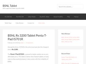 bsnltablet.in