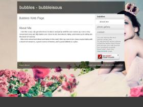 bubbleisous.moonfruit.com