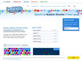 bubbleshooter.it