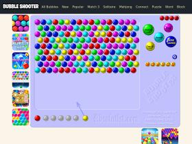 bubbleshooter.net
