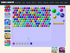 bubbleshooter net