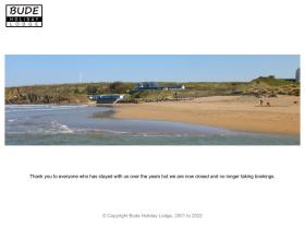 budeholidaylodge.co.uk