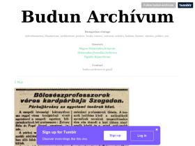 budun-archivum.tumblr.com