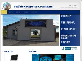 buffalocomputerconsulting.com