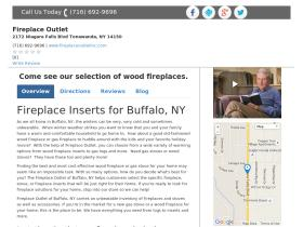 buffalofireplaces.com