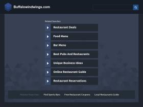 buffalowindwings.com