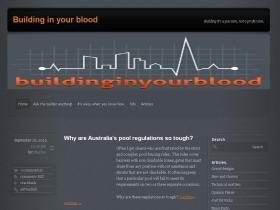 buildinginyourblood.com.au