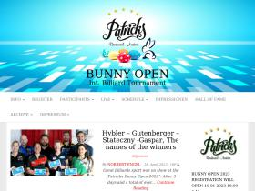 bunny-open.at