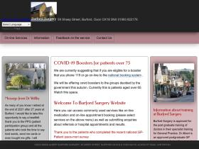 burfordsurgery.co.uk