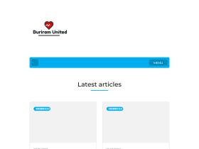 buriramunited.co.th