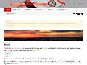 burndenroadrunners.co.uk