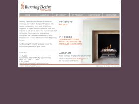 burningdesirefireplaces.com.au