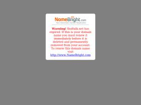 bushcraft-forum.findtalk.net
