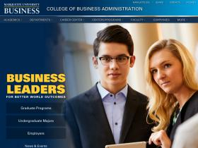 business.marquette.edu