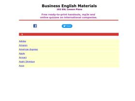 businessenglishmaterials.com