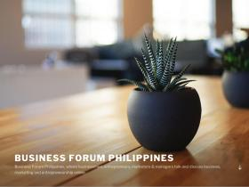 businessforum.ph