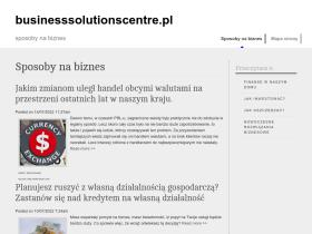 businesssolutionscentre.pl