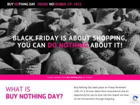 buynothingday.co.uk