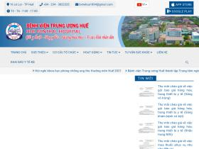 bvtwhue.com.vn