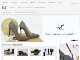 bytshoes.com