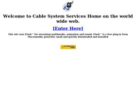 cablesystemservices.com