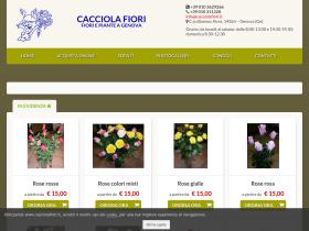 cacciolafiori.it