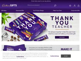 cadburygifts.co.uk
