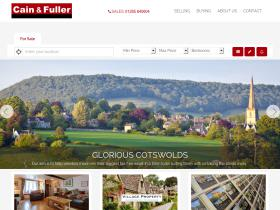 cainandfuller.co.uk