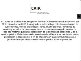 caip.cl