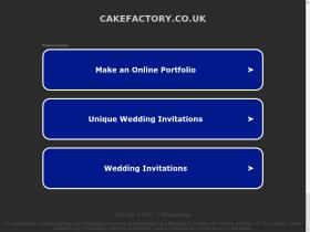 cakefactory.co.uk
