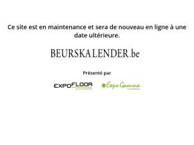 calendrierdesfoires.be