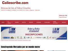 caliescribe.com