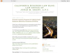 californiabusinesslaw.blogspot.com