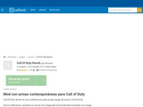 call-of-duty-revolt.softonic.com