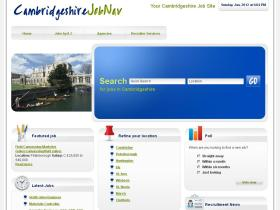 cambridgeshirejobnav.co.uk