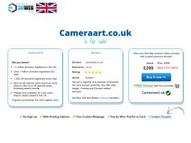 cameraart.co.uk