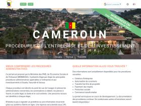 cameroun.eregulations.org