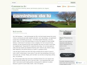 caminhosdalu.wordpress.com