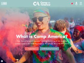 campamerica.co.uk