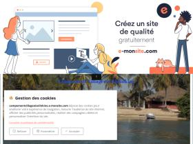 campementvillageoiselinkine.e-monsite.com