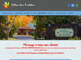 campingdeserables.qc.ca