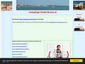 campings-costa-brava.nl