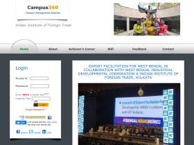 campus360.iift.ac.in